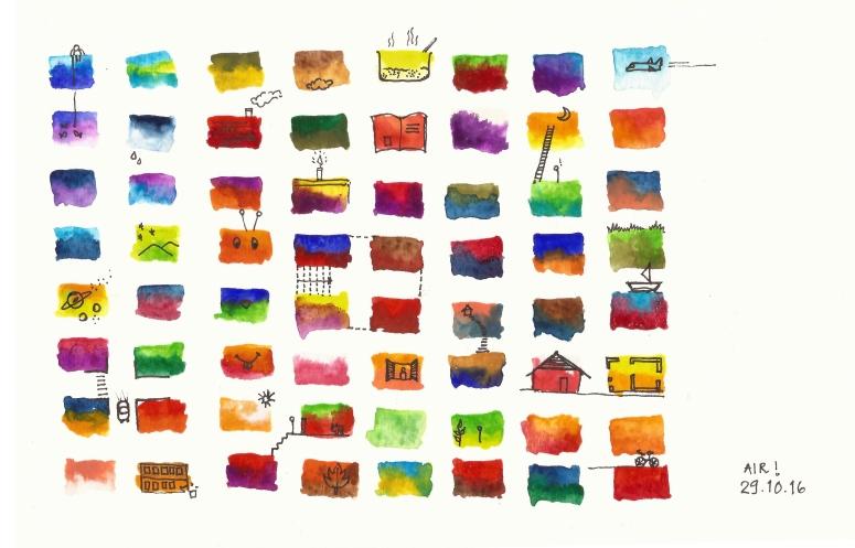 Bricks and Air – Subaltern Word